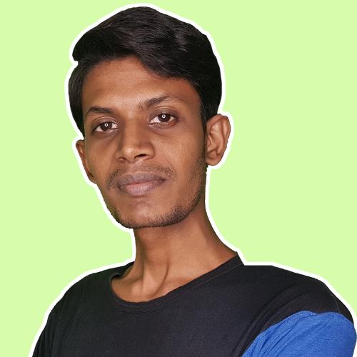 Ragav Rajah